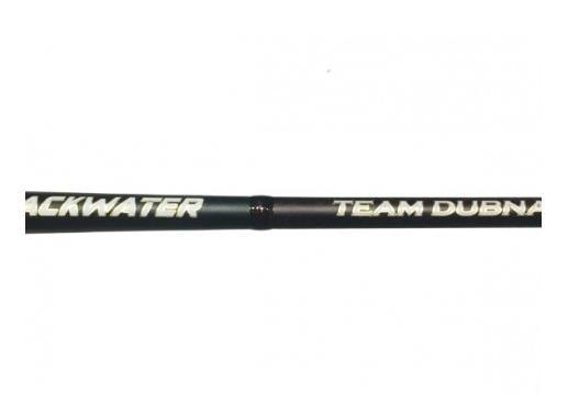 Спиннинг Champion Rods TEAM DUBNA BACKWATER TDB-702UL micro jigging 213 см 1-7 г