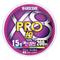 Шнур Duel Hardcore X8 PRO 200м #0.8 нагр. 7кг 0.15мм 4Color