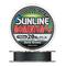 Плетенка SUNLINE MOMENTUM 4Х4 HG 150 м 3.0 (0.31 мм) нагр. 22 кг/50 Lb Dark Green