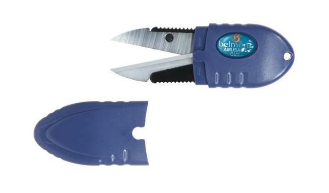 Ножницы Belmont MC-038 AMYUZAN CUT PE (Япония)