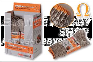 Термоноски THERMOCOMBITEX OMEGA Thermo Socks